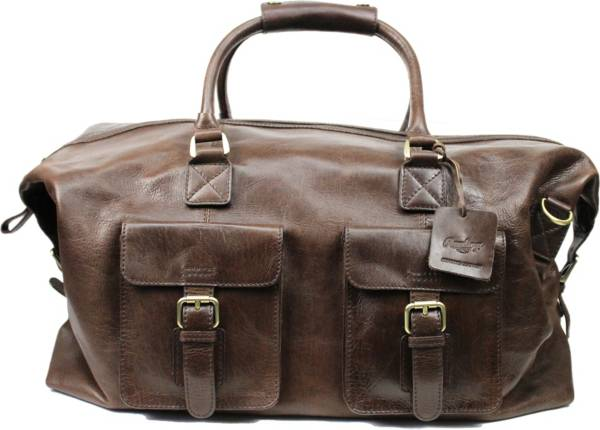 Rawlings Frankie 19'' Leather Duffle Bag product image
