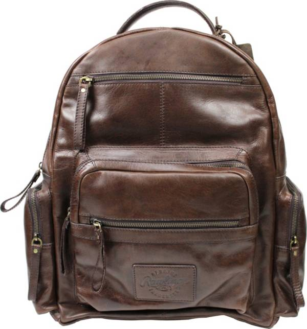 Rawlings Frankie Leather Backpack product image