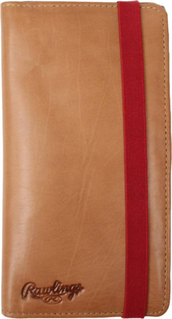 Rawlings Leather Magnetic Wallet & Phone Case product image