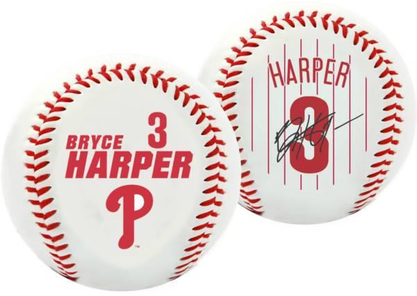 Rawlings Philadelphia Phillies Bryce Harper Uniform Ball product image