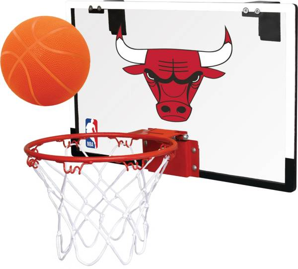 Rawlings Chicago Bulls Polycarbonate Hoop Set product image