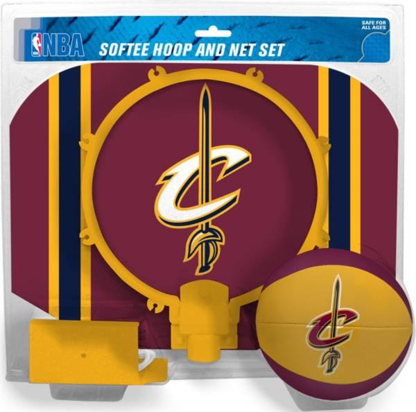 Rawlings Cleveland Cavaliers Slam Dunk Hoop Set product image