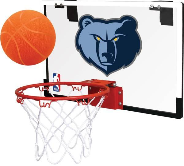 Rawlings Memphis Grizzlies Polycarbonate Hoop Set product image