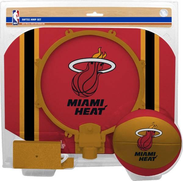 Rawlings Miami Heat Slam Dunk Hoop Set product image