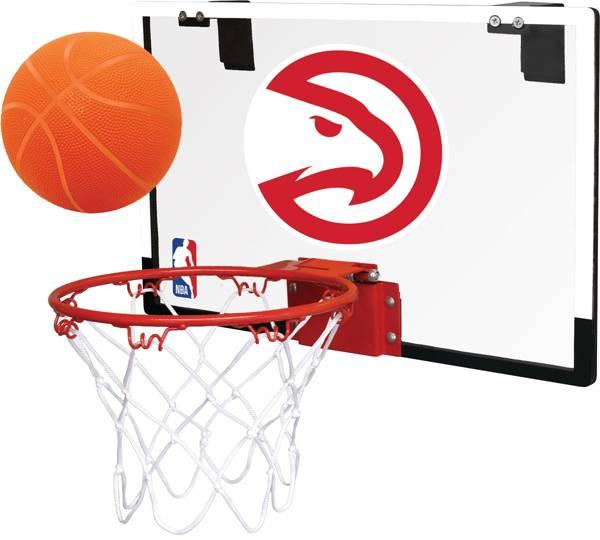Rawlings Atlanta Hawks Polycarbonate Hoop Set product image