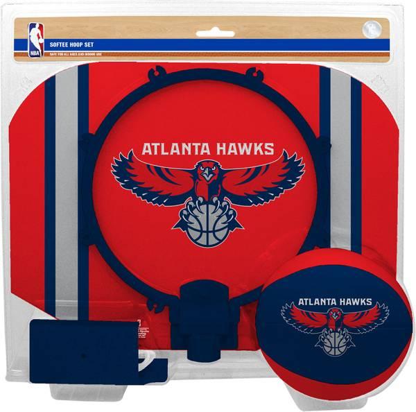Rawlings Atlanta Hawks Slam Dunk Hoop Set product image