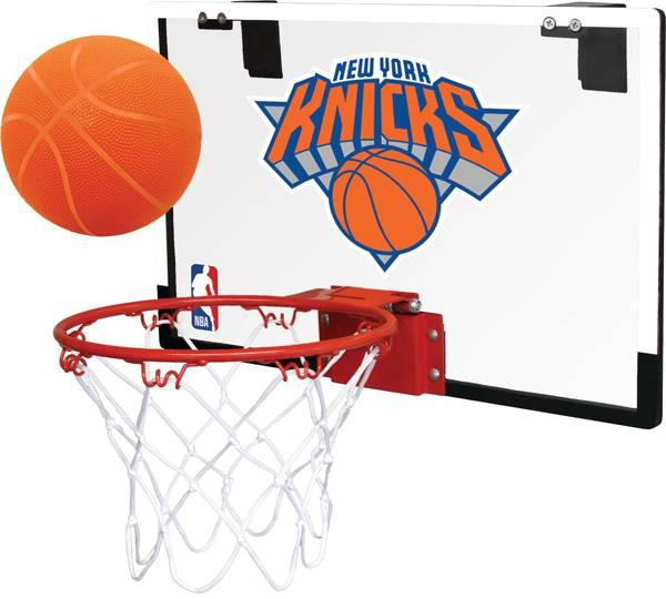 Rawlings New York Knicks Polycarbonate Hoop Set product image