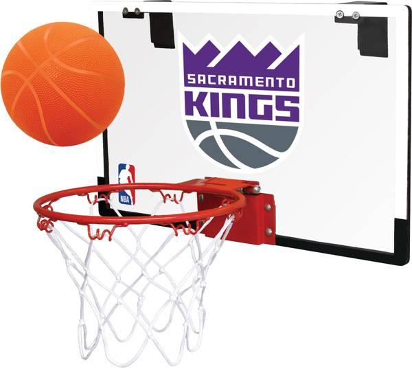 Rawlings Sacramento Kings Polycarbonate Hoop Set product image