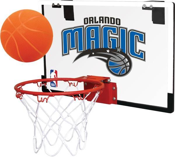 Rawlings Orlando Magic Polycarbonate Hoop Set product image
