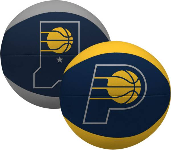 """Rawlings Indiana Pacers 4"""" Softee Basketball product image"""