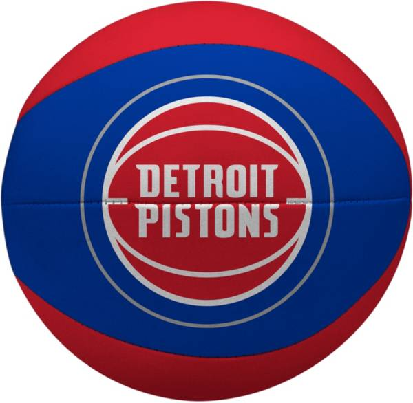 Rawlings Detroit Pistons Softee Basketball product image