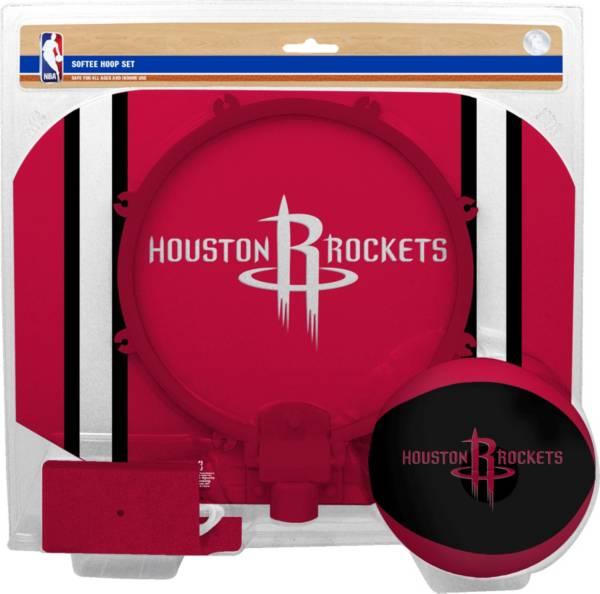Rawlings Houston Rockets Slam Dunk Hoop Set product image
