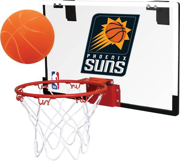 Rawlings Phoenix Suns Polycarbonate Hoop Set product image