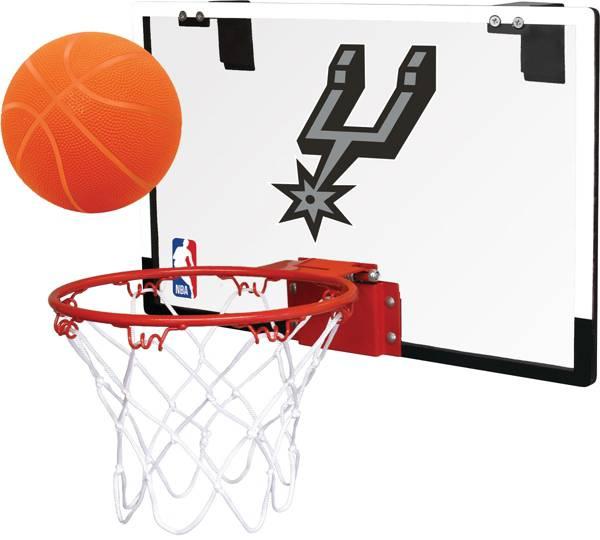 Rawlings San Antonio Spurs Polycarbonate Hoop Set product image
