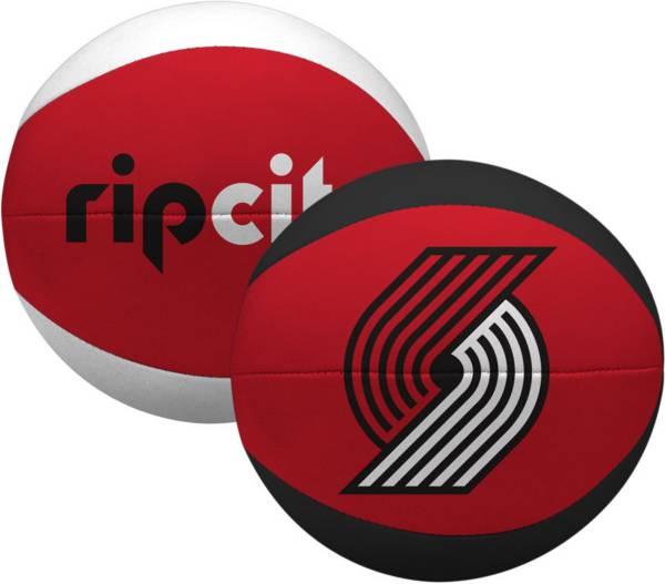 "Rawlings Portland Trail Blazers 4"" Softee Basketball product image"
