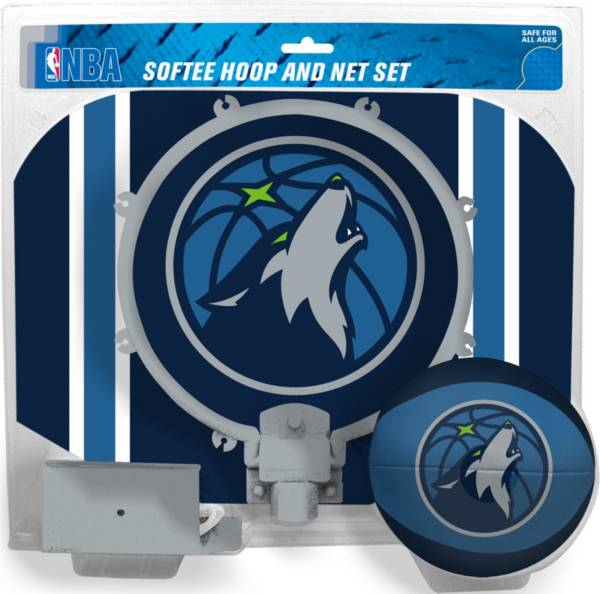 Rawlings Minnesota Timberwolves Slam Dunk Hoop Set product image