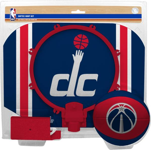 Rawlings Washington Wizards Slam Dunk Hoop Set product image