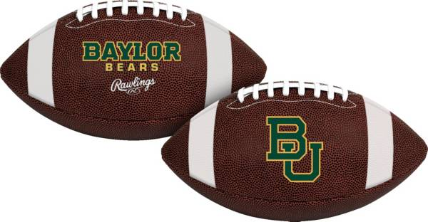 Rawlings Baylor Bears Air It Out Youth Football product image
