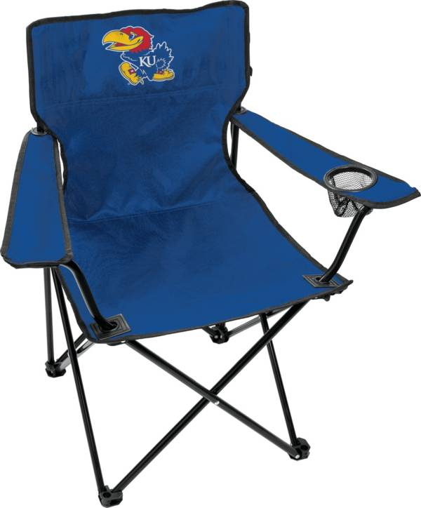 Rawlings Kansas Jayhawks Game Changer Chair product image