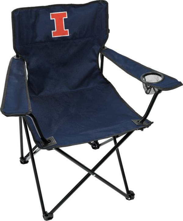 Rawlings Illinois Fighting Illini Game Day Chair product image