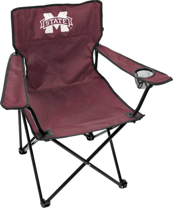 Rawlings Mississippi State Bulldogs Game Day Chair product image