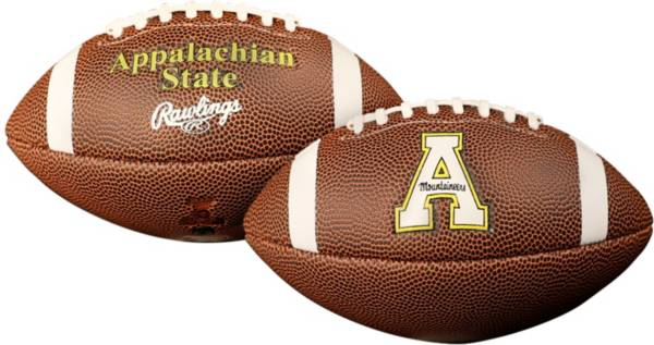 Rawlings Appalachian State Mountaineers Air It Out Youth Football product image
