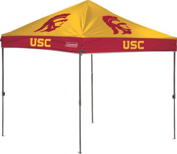Rawlings USC Trojans 10' x 10' Sideline Canopy Tent product image