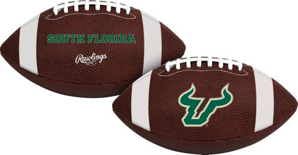 Rawlings South Florida Bulls Air It Out Youth Football product image