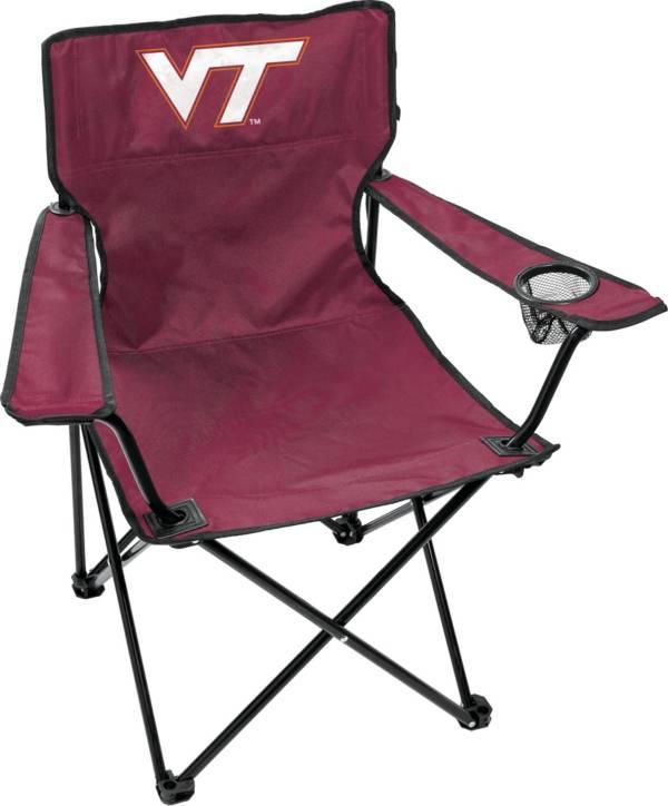 Rawlings Virginia Tech Hokies Game Changer Chair product image