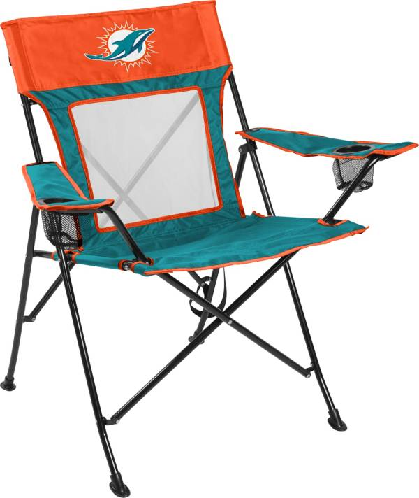 Rawlings Miami Dolphins Game Changer Chair product image