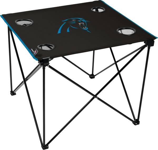 Rawlings Carolina Panthers Deluxe TLG8 Table product image