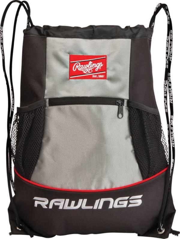 Rawlings Drawstring Backpack product image
