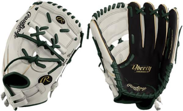 Rawlings Liberty Advanced Series Custom Fastpitch Glove/Mitt product image