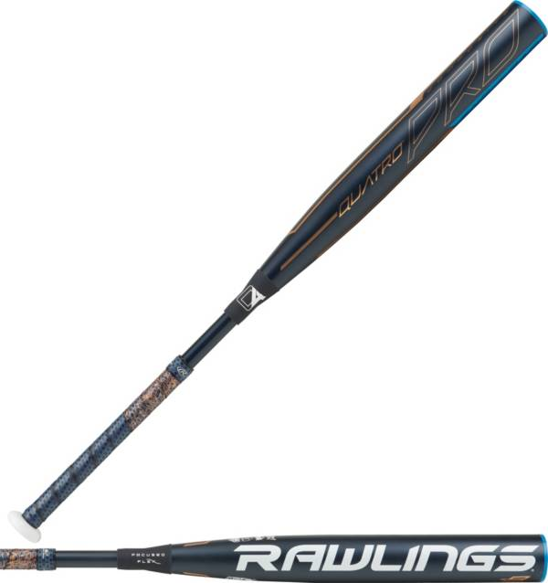 Rawlings Quatro Pro Endloaded Fastpitch Bat 2020 (-9) product image