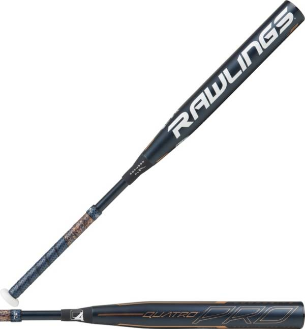 Rawlings Quatro Pro Fastpitch Bat 2020 (-9) product image