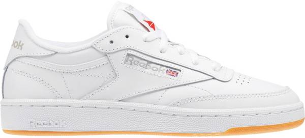 Reebok Women's Club C 85 Shoes product image