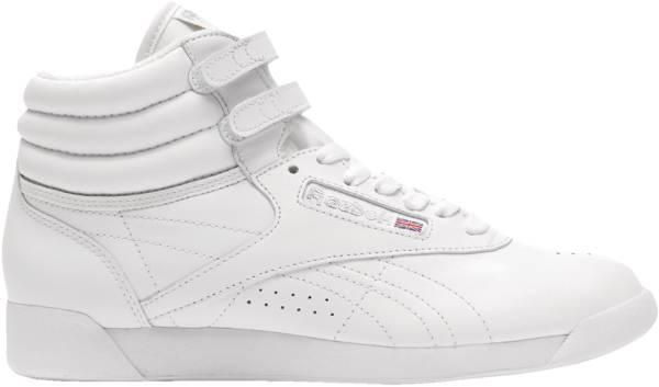 Reebok Women's Freestyle Hi Shoes product image