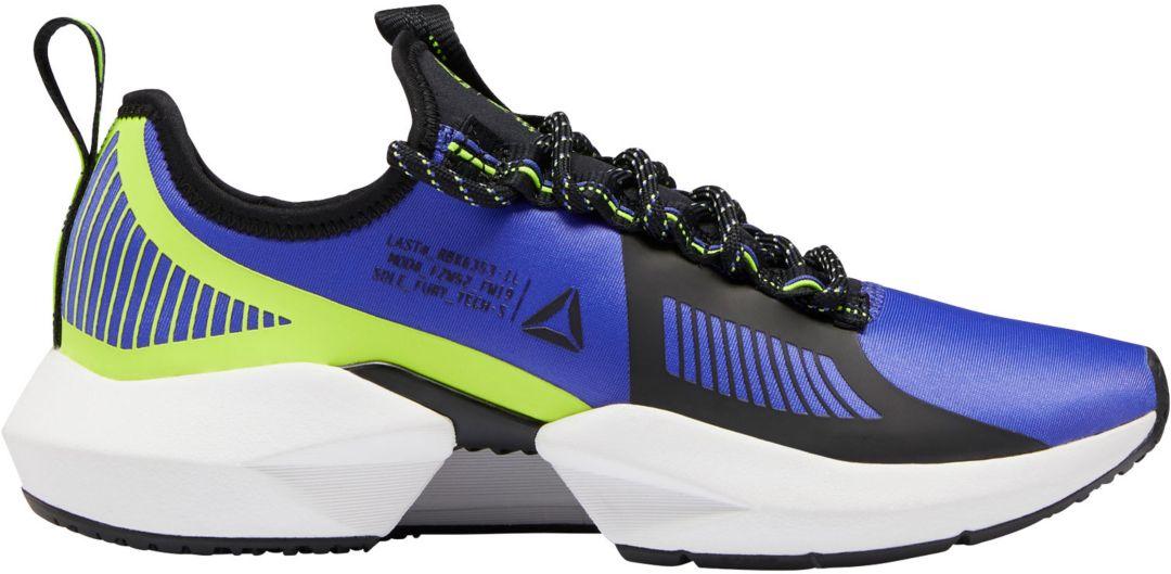14da3667d7 Reebok Women's Sole Fury TS Running Shoes