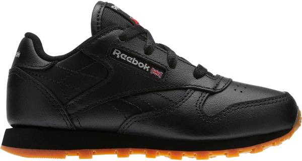 Reebok Toddler Classic Leather Shoes product image
