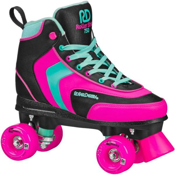 Roller Derby Women's Roller Star 750 Hightop Roller Skates product image