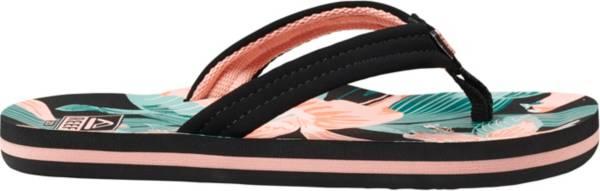 Reef Kids' Ahi Hibiscus Flip Flops product image