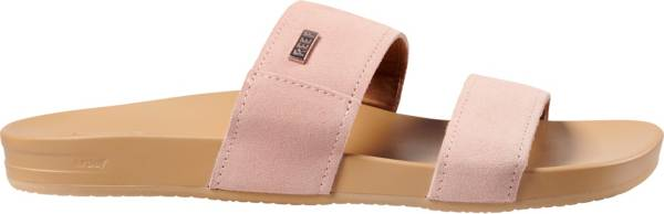 Reef Women's Cushion Bounce Vista Suede Sandals product image