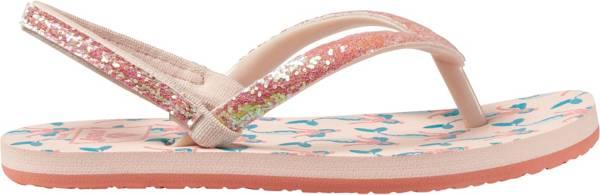 Reef Kids' Little Stargazer Mermaid Flip Flops product image
