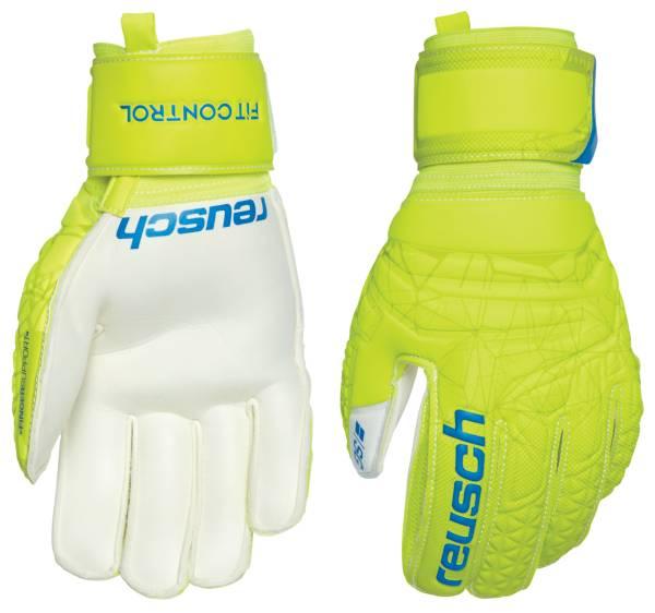 Reusch Adult Fit Control SG Goalkeeper Glove product image