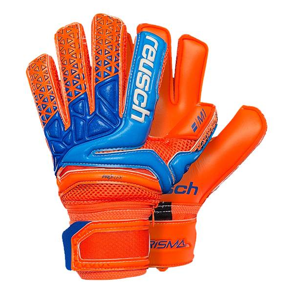 Reusch Youth Prisma Pro M1 OT Soccer Goalkeeper Gloves product image