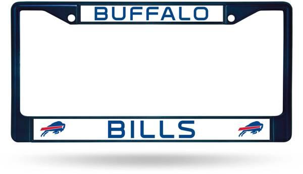 Rico Buffalo Bills Chrome License Plate Frame product image