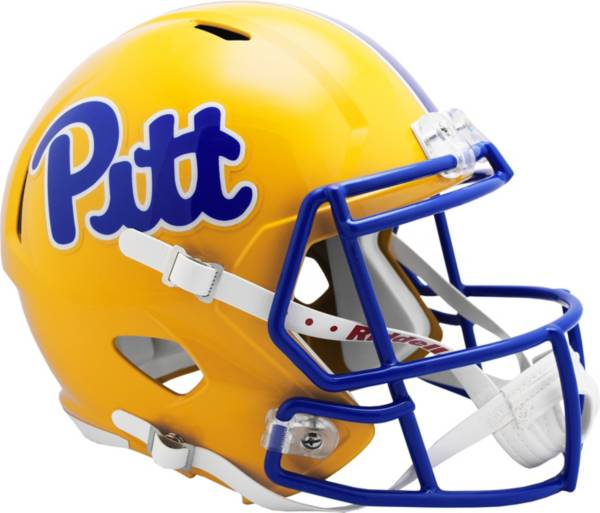 Riddell Pitt Panthers Speed Replica Football Helmet product image