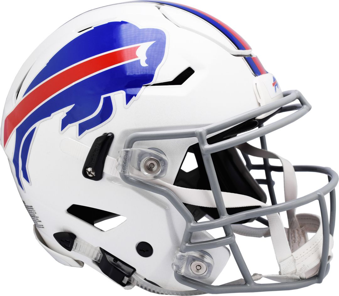 6c974c31 Riddell Buffalo Bills Speed Flex Authentic Football Helmet