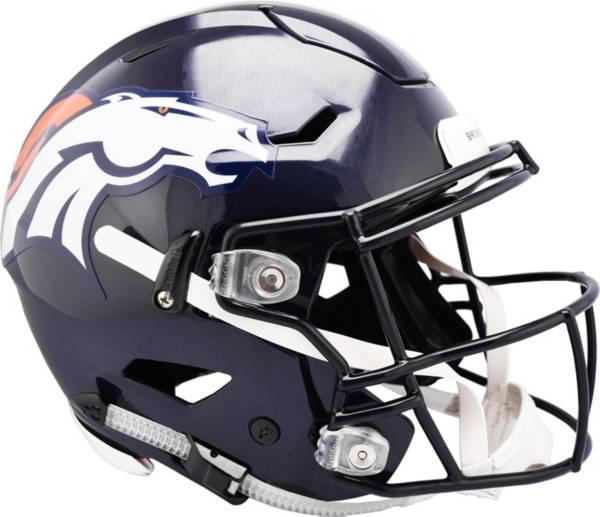 Riddell Denver Broncos Speed Flex Authentic Football Helmet product image