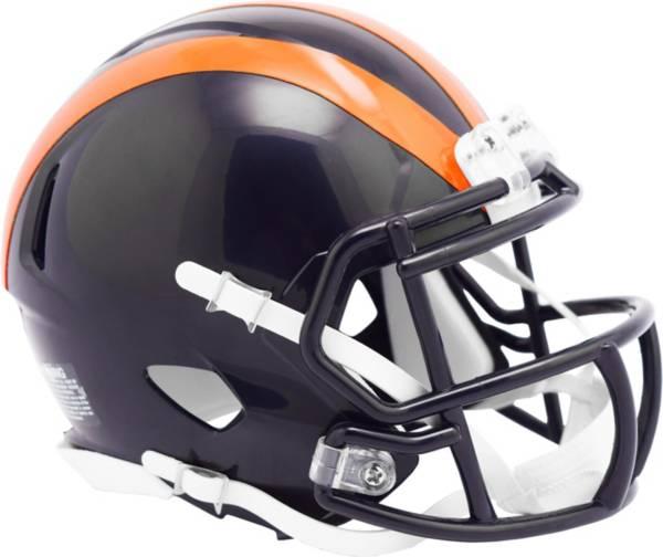 Riddell Chicago Bears Speed Mini Tribute Football Helmet product image